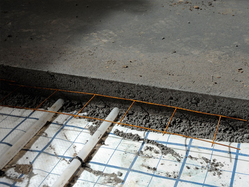Cement Screed Mix For Shower Floor Carpet Review